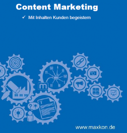 Download eBook Content Marketing